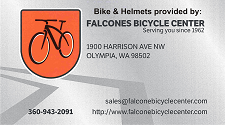 Falcones Bicycle Center Logo