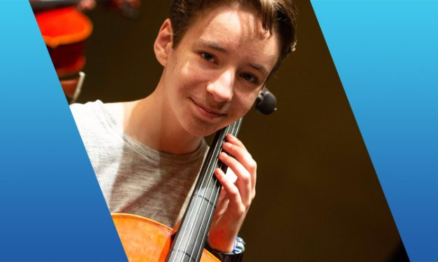 Student Orchestras of Greater Olympia Fall Concert