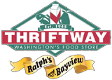 Ralphs and Bay View Thriftway Logo